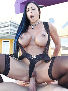 Big Ass Hardcore Pics