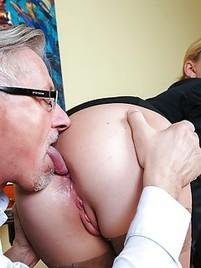 Big Ass Licking